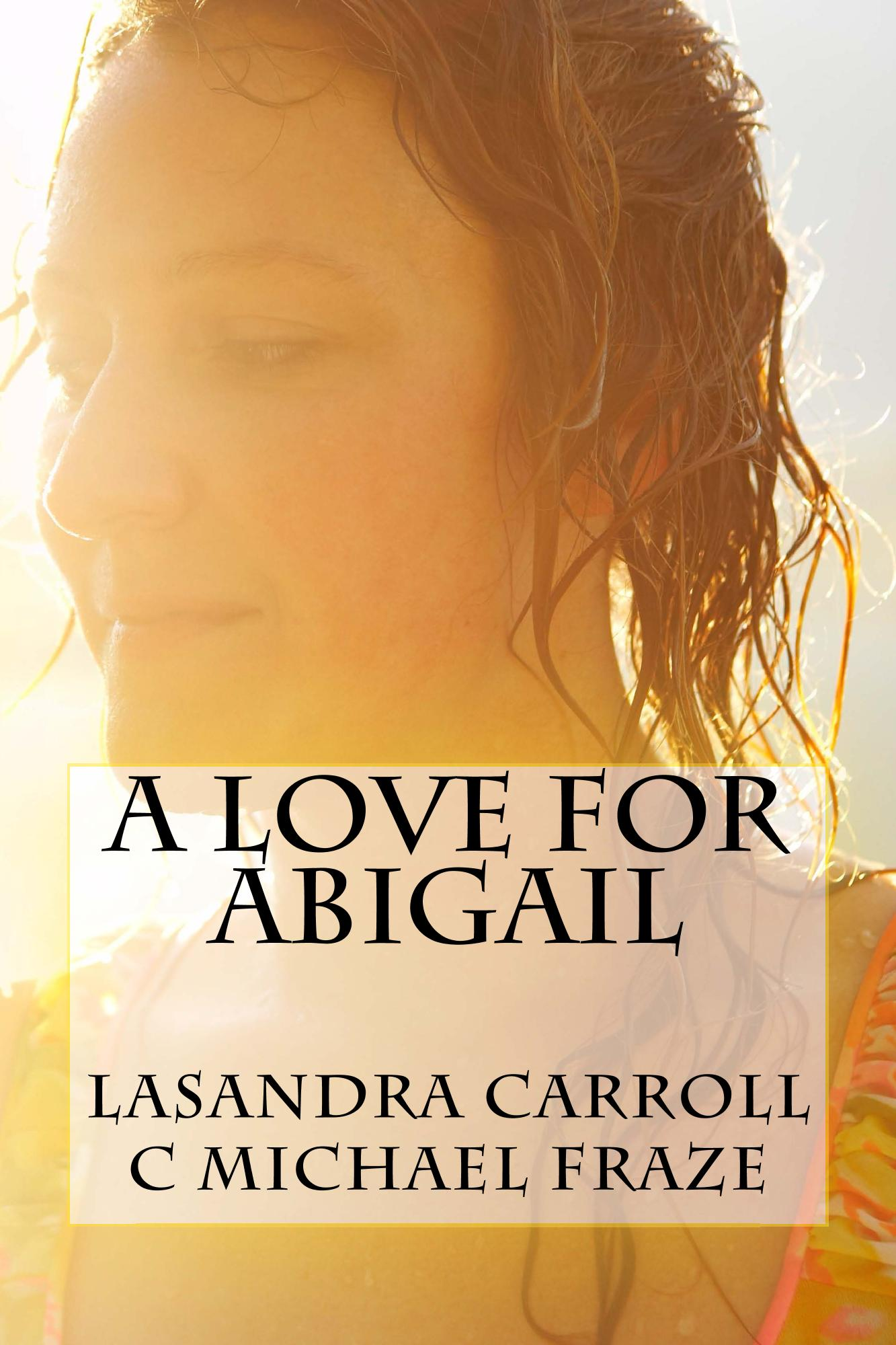 A love for abigail cover for kindle