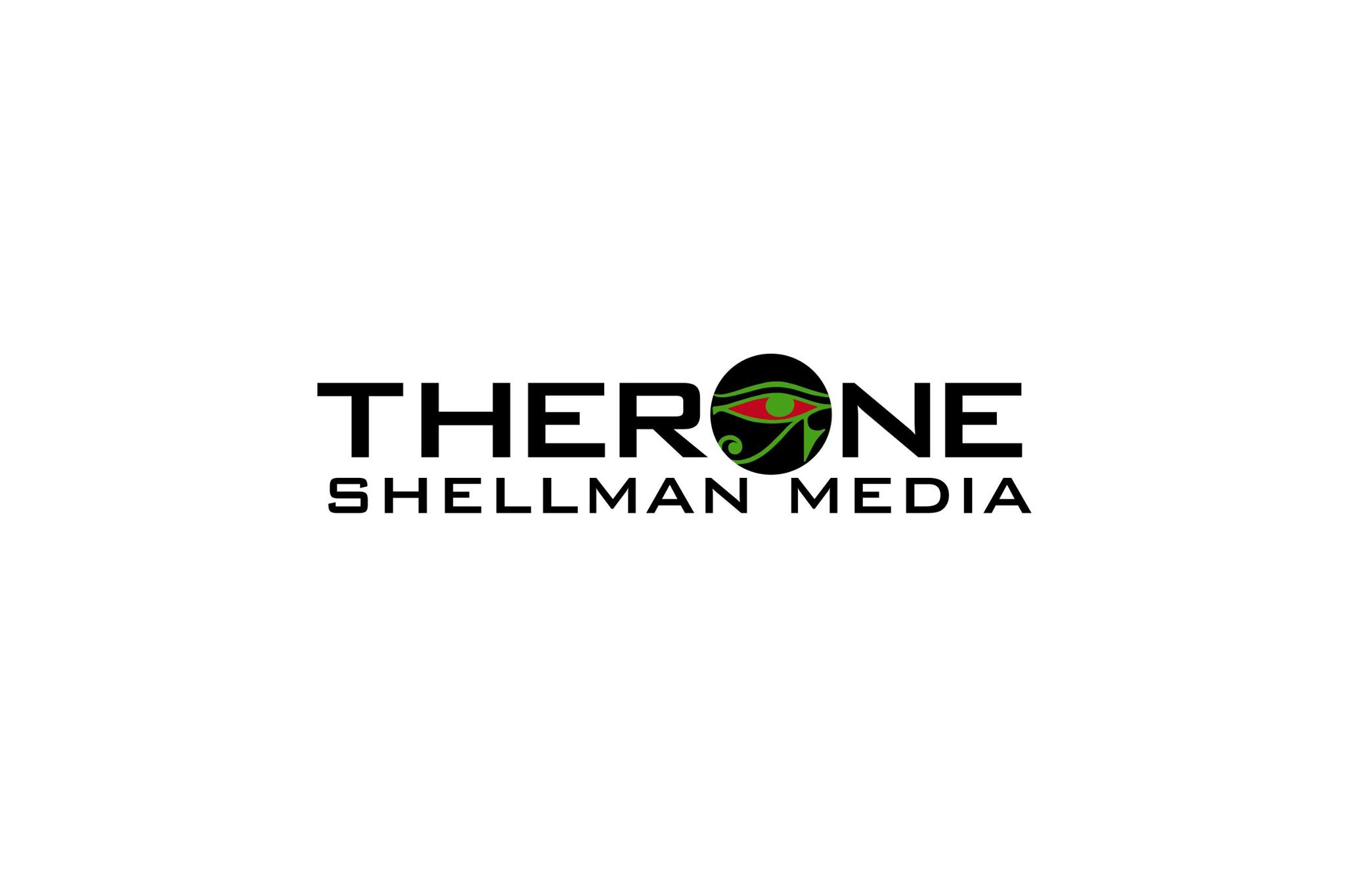 Theroneshellmanmedialogo
